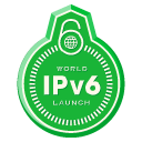 WORLD IPV6 LAUNCH is 6 June 2012 ⓠThe Future is Forever