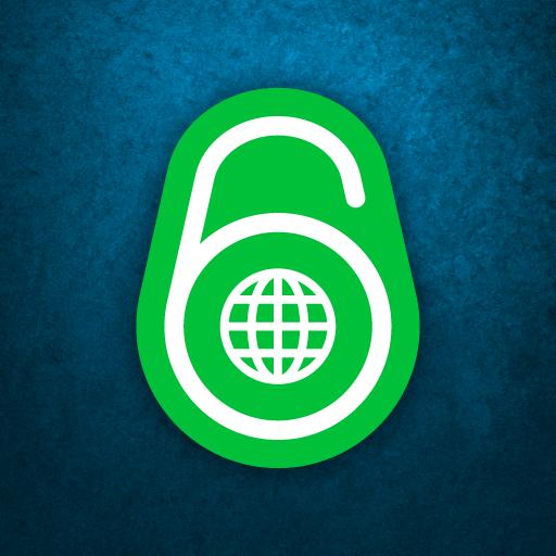 World IPv6 launch logo