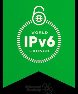 6 июня 2012 года - день всемирного запуска IPv6